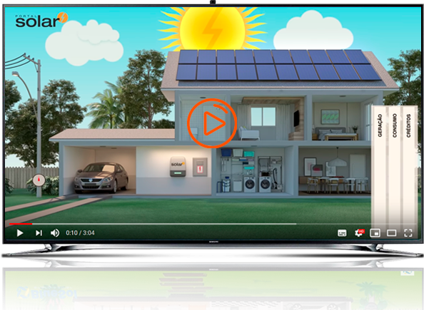 Energia Elétrica Solar Sorocaba